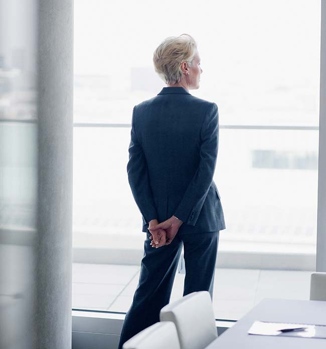Executive Burnout: the story of a female high achiever - Phoenix Individual Retreat in Spain