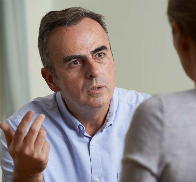 What can Cognitive Behavioural Therapy be used to treat? - Luxury Rehab & Treatment in Spain